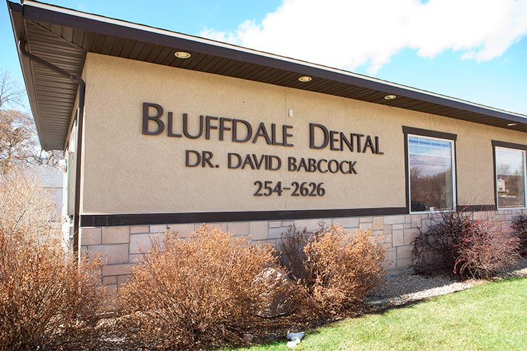 Find out more about Bluffdale Dental