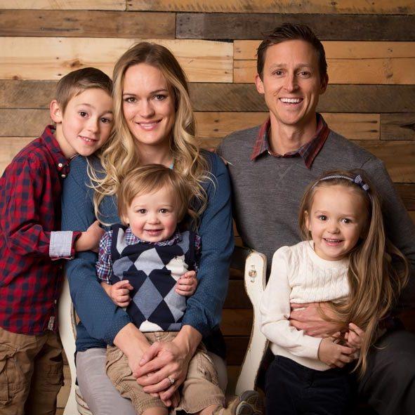 Bluffdale Dental is family-friendly