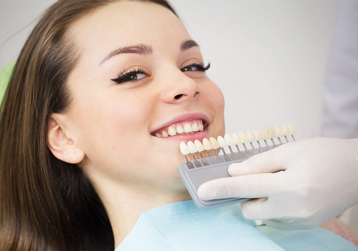 Cosmetic Dentistry at Bluffdale Dental